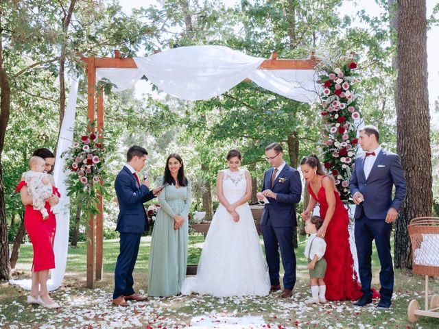 O casamento de Pedro e Joana em Vila do Conde, Vila do Conde 46