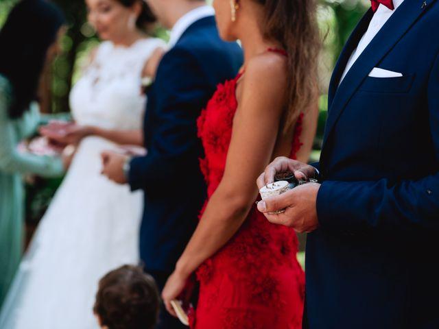 O casamento de Pedro e Joana em Vila do Conde, Vila do Conde 52