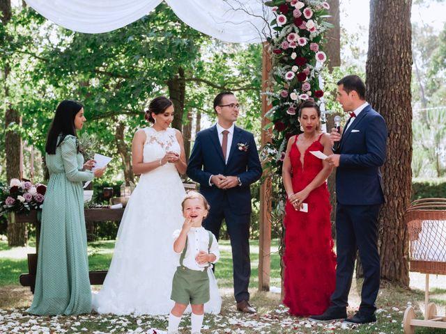 O casamento de Pedro e Joana em Vila do Conde, Vila do Conde 53