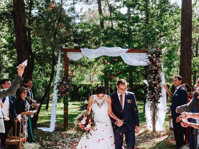 O casamento de Pedro e Joana em Vila do Conde, Vila do Conde 58
