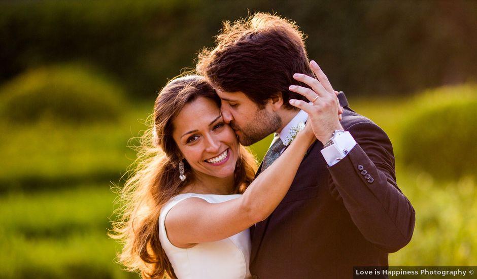 O casamento de Carlos e Mariana em Lisboa, Lisboa (Concelho)