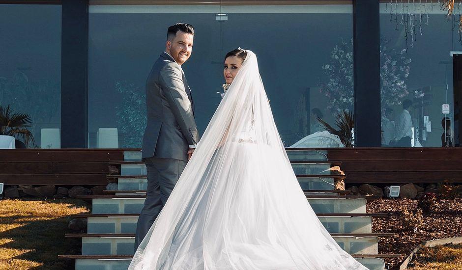 O casamento de Fábio  e Ana  em Paredes, Paredes