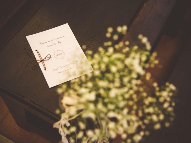 O casamento de Filipe e Tânia em Alcochete, Alcochete 22
