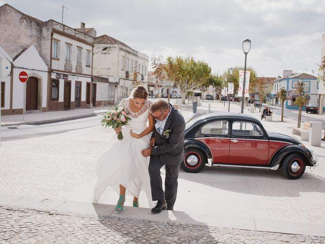 O casamento de Filipe e Tânia em Alcochete, Alcochete 25