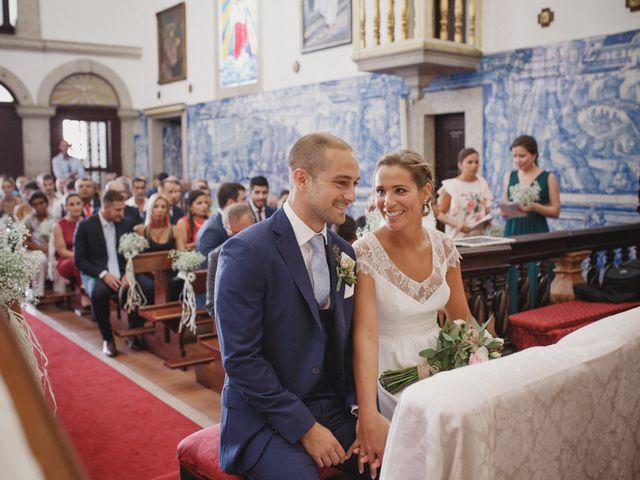O casamento de Filipe e Tânia em Alcochete, Alcochete 26