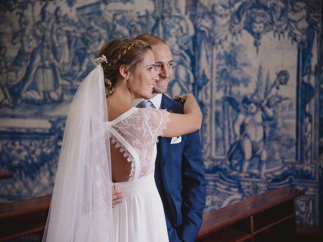 O casamento de Filipe e Tânia em Alcochete, Alcochete 31