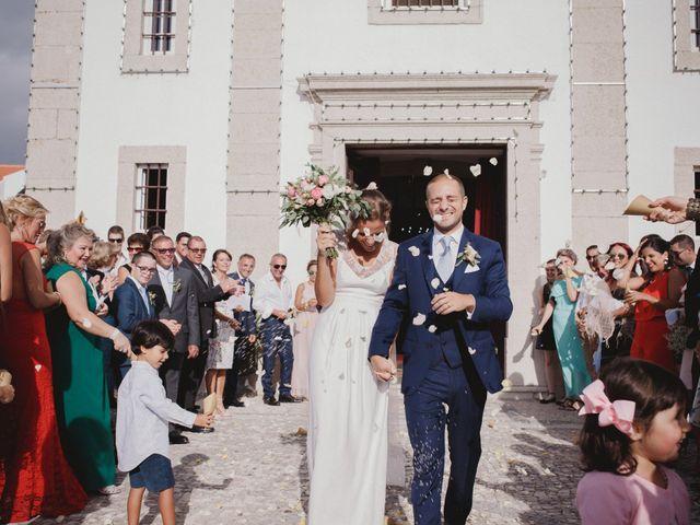 O casamento de Filipe e Tânia em Alcochete, Alcochete 33