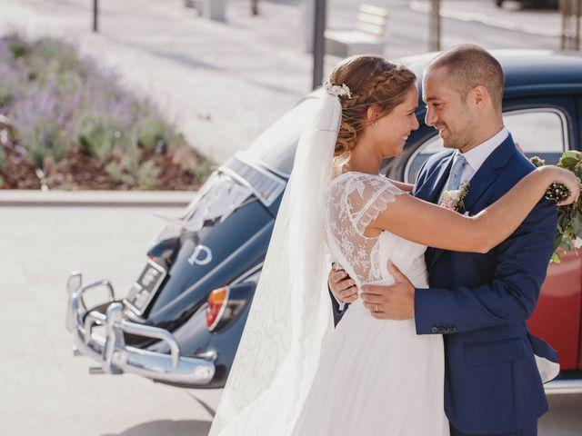 O casamento de Filipe e Tânia em Alcochete, Alcochete 35