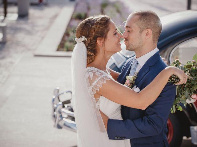O casamento de Filipe e Tânia em Alcochete, Alcochete 36