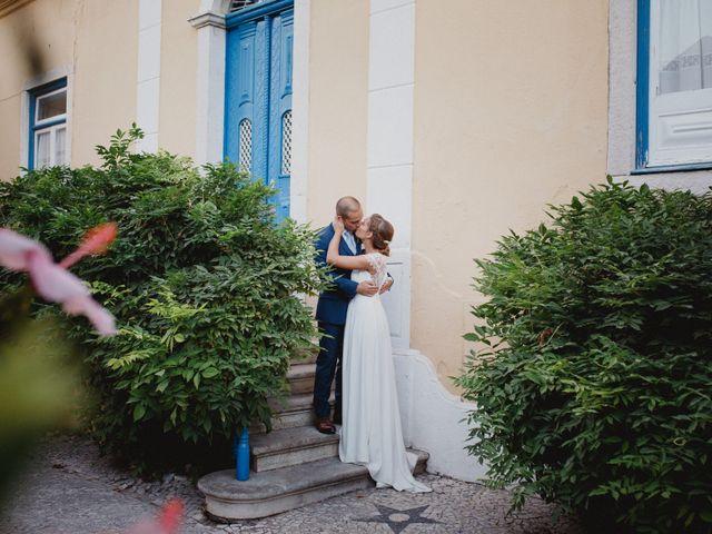 O casamento de Filipe e Tânia em Alcochete, Alcochete 47