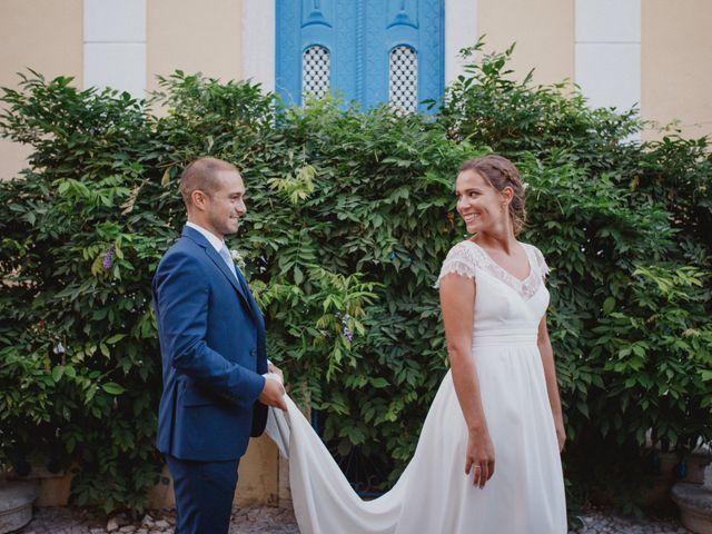 O casamento de Filipe e Tânia em Alcochete, Alcochete 49