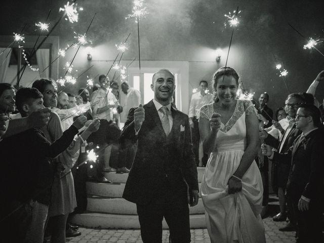 O casamento de Filipe e Tânia em Alcochete, Alcochete 57