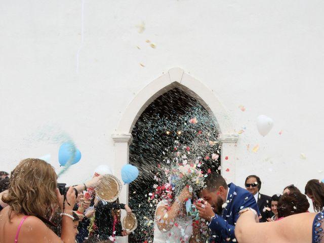 O casamento de Nuno e Patrícia em Torres Novas, Torres Novas 12