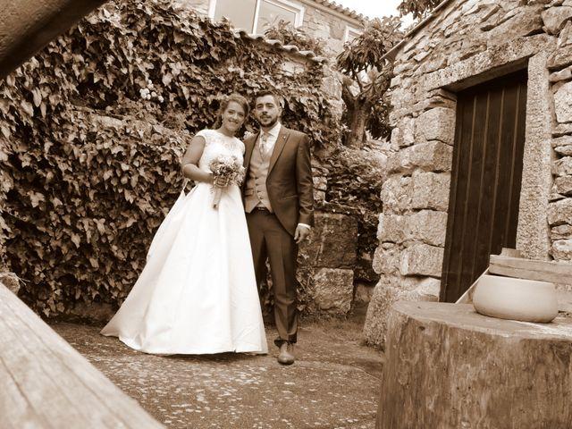 O casamento de Nuno e Patrícia em Torres Novas, Torres Novas 13