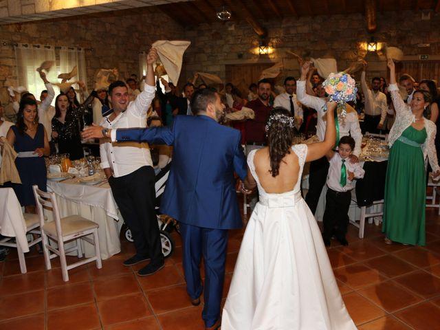 O casamento de Nuno e Patrícia em Torres Novas, Torres Novas 15