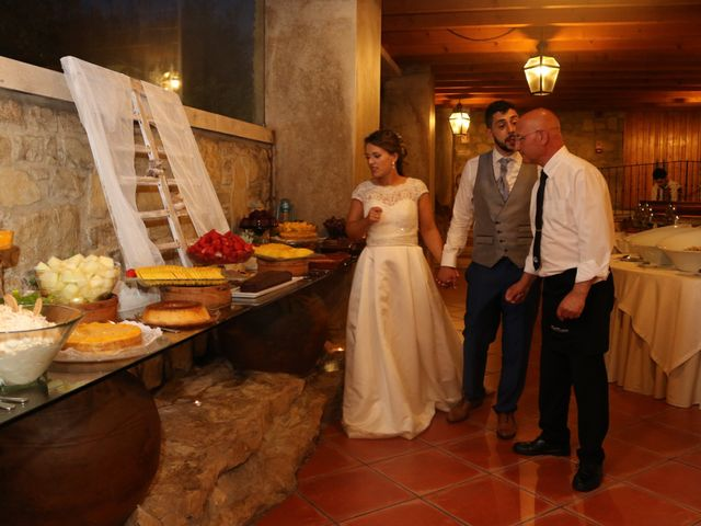 O casamento de Nuno e Patrícia em Torres Novas, Torres Novas 23