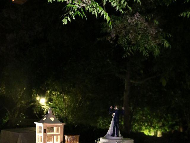 O casamento de Nuno e Patrícia em Torres Novas, Torres Novas 25