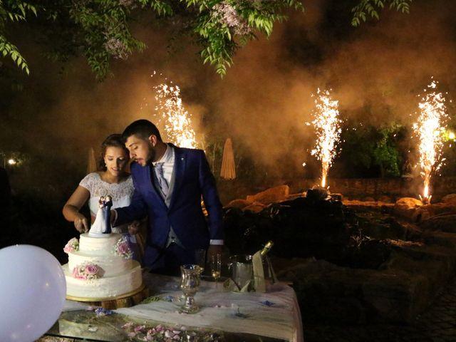 O casamento de Nuno e Patrícia em Torres Novas, Torres Novas 1
