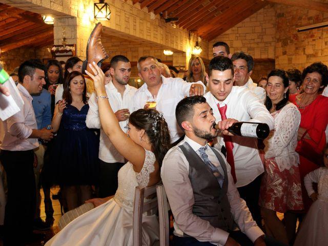 O casamento de Nuno e Patrícia em Torres Novas, Torres Novas 30