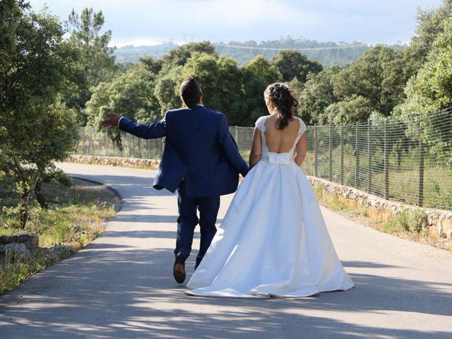 O casamento de Nuno e Patrícia em Torres Novas, Torres Novas 31