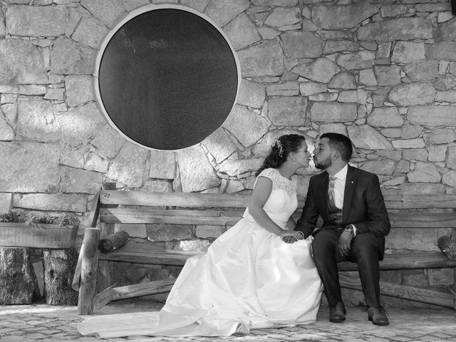 O casamento de Nuno e Patrícia em Torres Novas, Torres Novas 2