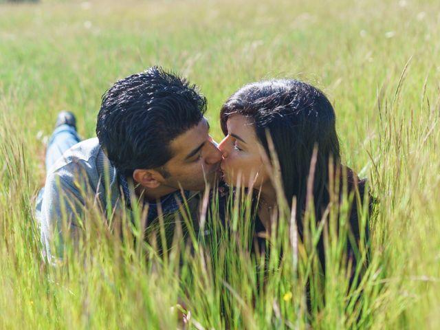 O casamento de Bruno e Ana em Ramada, Odivelas 7