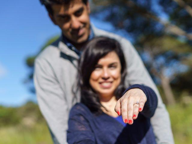 O casamento de Bruno e Ana em Ramada, Odivelas 9
