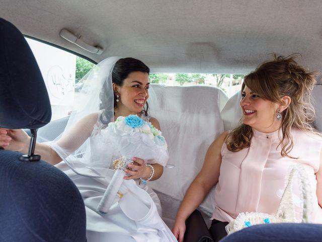 O casamento de Bruno e Ana em Ramada, Odivelas 12