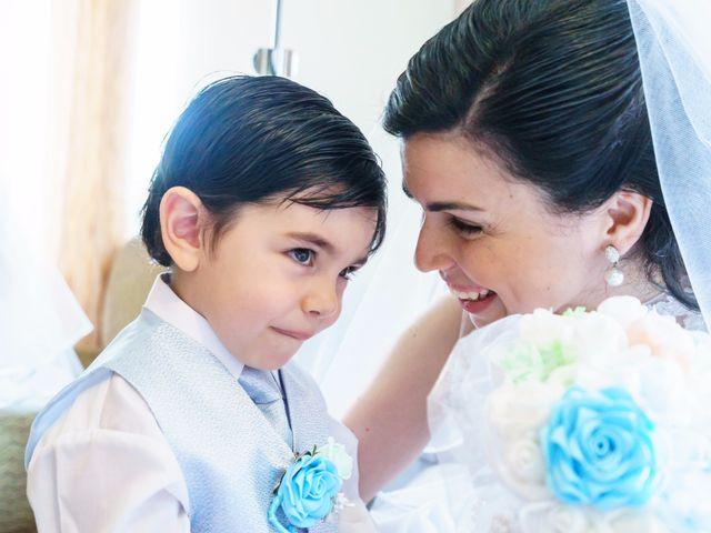 O casamento de Bruno e Ana em Ramada, Odivelas 14