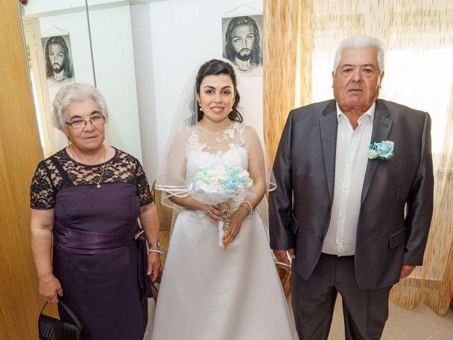 O casamento de Bruno e Ana em Ramada, Odivelas 16