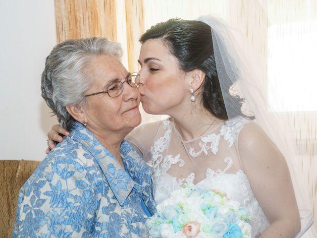 O casamento de Bruno e Ana em Ramada, Odivelas 18