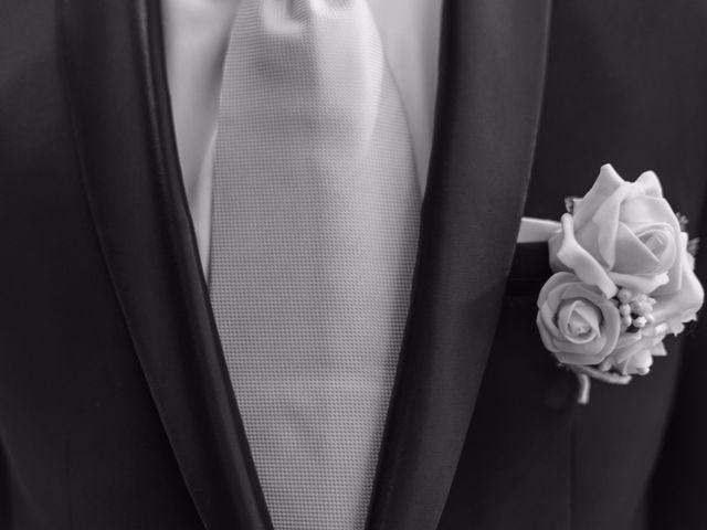 O casamento de Bruno e Ana em Ramada, Odivelas 22