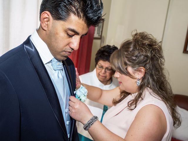 O casamento de Bruno e Ana em Ramada, Odivelas 25