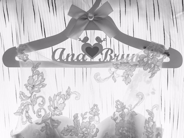 O casamento de Bruno e Ana em Ramada, Odivelas 30