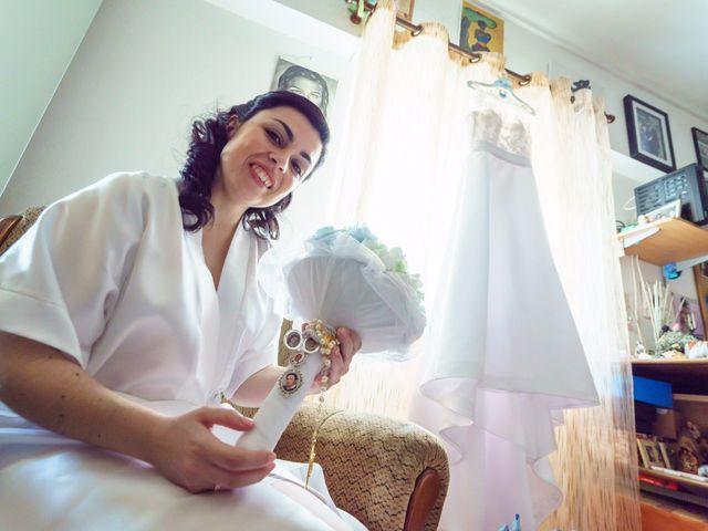 O casamento de Bruno e Ana em Ramada, Odivelas 33