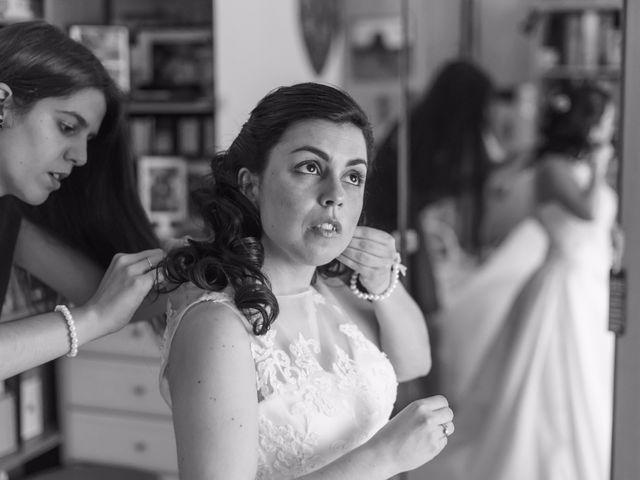 O casamento de Bruno e Ana em Ramada, Odivelas 37