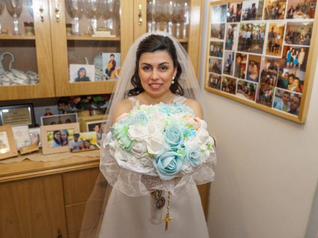O casamento de Bruno e Ana em Ramada, Odivelas 43