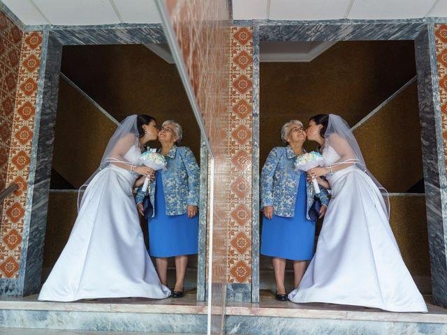 O casamento de Bruno e Ana em Ramada, Odivelas 45