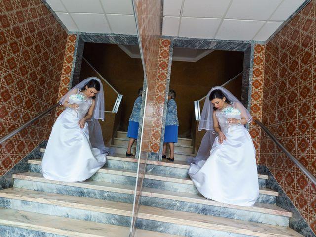O casamento de Bruno e Ana em Ramada, Odivelas 46