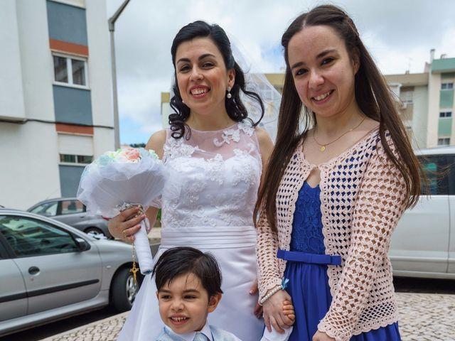 O casamento de Bruno e Ana em Ramada, Odivelas 50