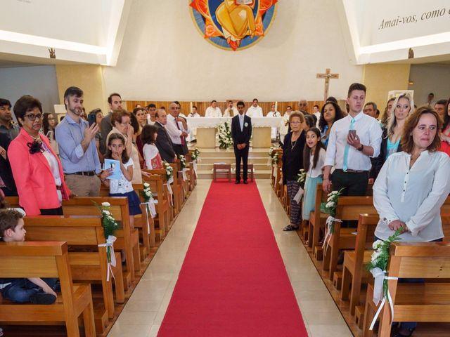 O casamento de Bruno e Ana em Ramada, Odivelas 51