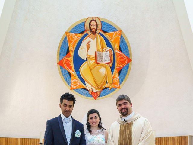 O casamento de Bruno e Ana em Ramada, Odivelas 55