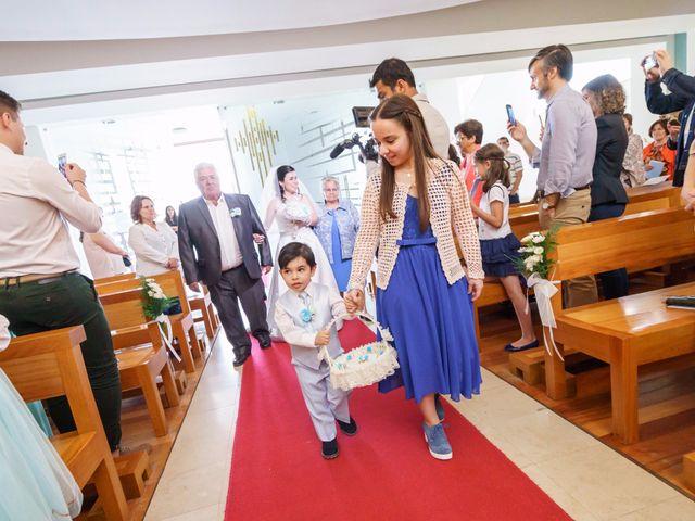 O casamento de Bruno e Ana em Ramada, Odivelas 56