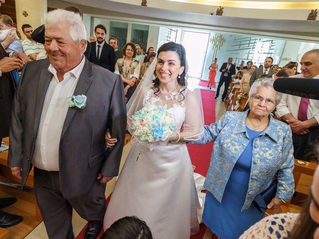 O casamento de Bruno e Ana em Ramada, Odivelas 57