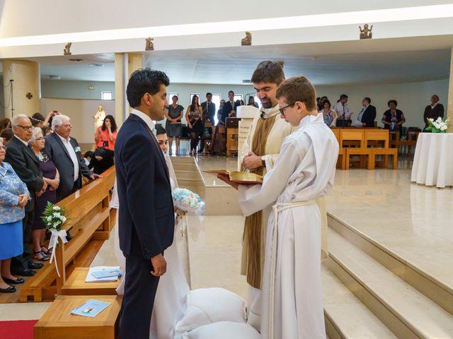 O casamento de Bruno e Ana em Ramada, Odivelas 58