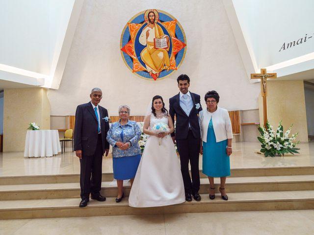 O casamento de Bruno e Ana em Ramada, Odivelas 60