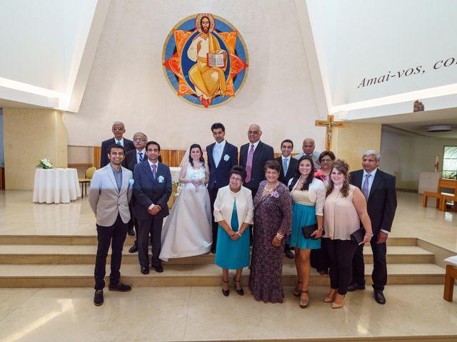 O casamento de Bruno e Ana em Ramada, Odivelas 62
