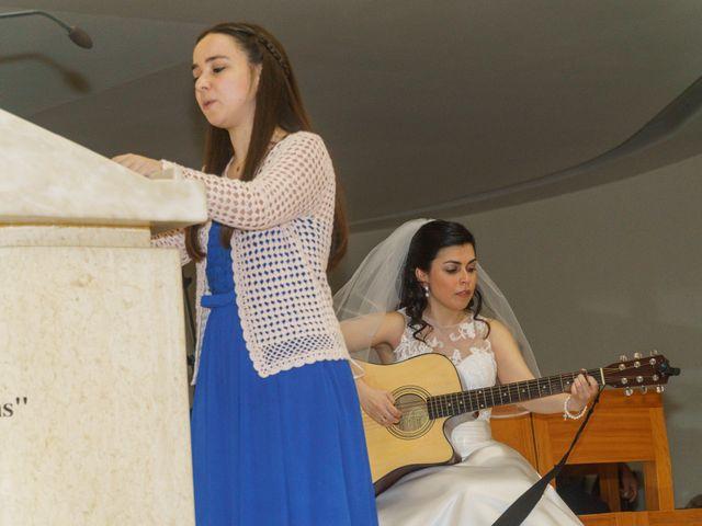 O casamento de Bruno e Ana em Ramada, Odivelas 64