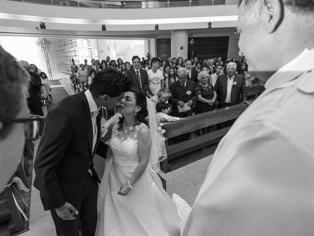 O casamento de Bruno e Ana em Ramada, Odivelas 68