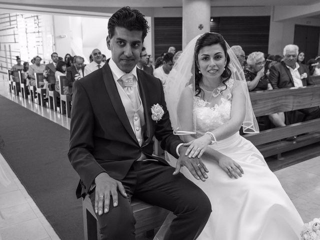 O casamento de Bruno e Ana em Ramada, Odivelas 69